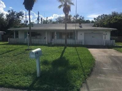 2235 1ST Street, Orange City, FL 32763 - MLS#: V4902606