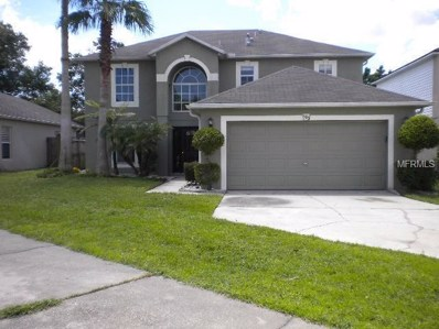 105 Spanish Hill Court, Sanford, FL 32771 - MLS#: V4902647