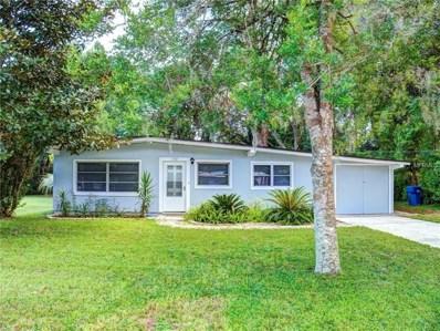 742 Valencia Avenue, Orange City, FL 32763 - MLS#: V4902649