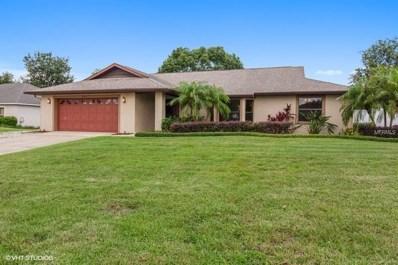 2611 Shiprock Court, Deltona, FL 32738 - MLS#: V4902651