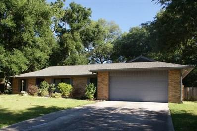 789 Torchwood Drive, Deland, FL 32724 - MLS#: V4902658
