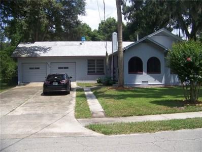 323 S Massachusetts Avenue, Deland, FL 32724 - MLS#: V4902662
