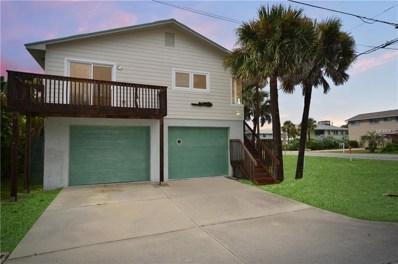 6298 Turtlemound Road, New Smyrna Beach, FL 32169 - MLS#: V4902675