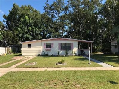 816 Chippendale Street, Deltona, FL 32725 - MLS#: V4902679