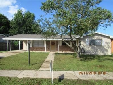 2334 Fairgren Avenue, Deltona, FL 32738 - MLS#: V4902684