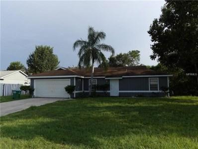 3039 Kirkland Street, Deltona, FL 32738 - MLS#: V4902690