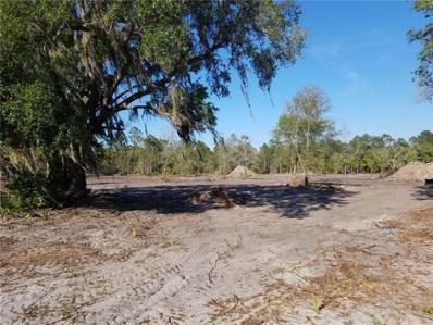 1010 Piney Woods Trail, Osteen, FL 32764 - MLS#: V4902691