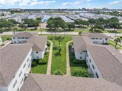 500 S Beach Street UNIT D-2, Daytona Beach, FL 32114 - MLS#: V4902696