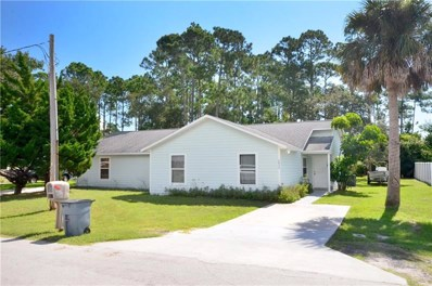 2829 Nordman Avenue, New Smyrna Beach, FL 32168 - MLS#: V4902706