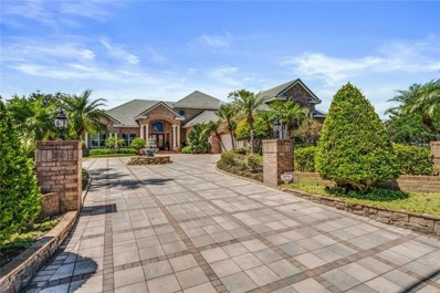 1348 John Anderson Drive, Ormond Beach, FL 32176 - MLS#: V4902709
