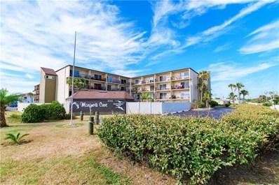 3700 S Atlantic Avenue UNIT 407, New Smyrna Beach, FL 32169 - MLS#: V4902714