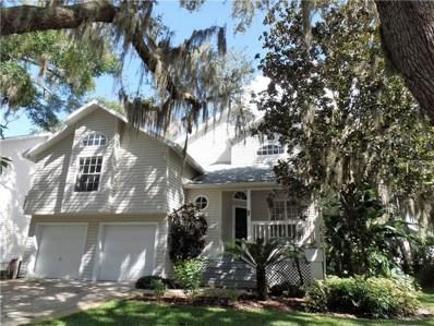 279 Bayou Circle, Debary, FL 32713 - #: V4902720