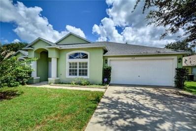 109 Long Pine Drive, Deltona, FL 32725 - MLS#: V4902727