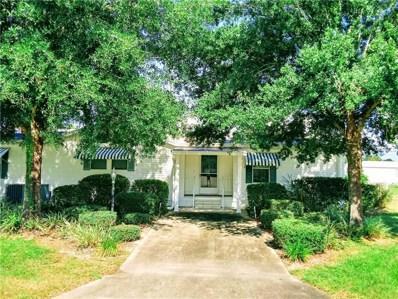 176 Florence Boulevard, Debary, FL 32713 - MLS#: V4902734