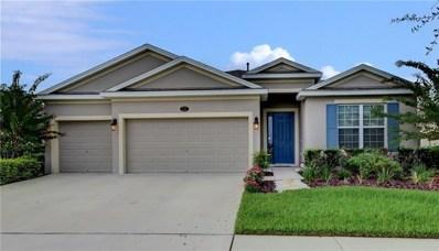 511 E Victoria Trails Boulevard, Deland, FL 32724 - #: V4902739