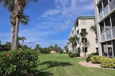 418 Bouchelle Drive UNIT 301, New Smyrna Beach, FL 32169 - MLS#: V4902751