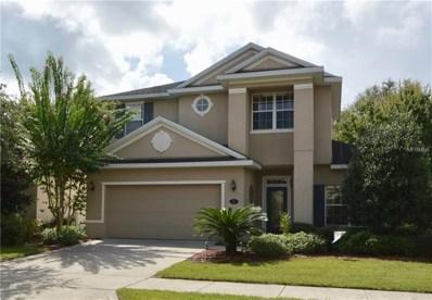 605 Ravenshill Way, Deland, FL 32724 - MLS#: V4902754