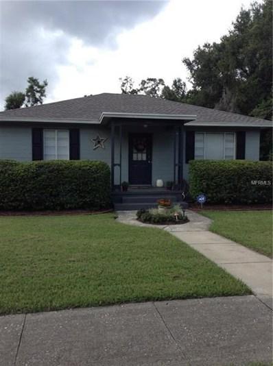 906 W Rich Avenue, Deland, FL 32720 - MLS#: V4902758
