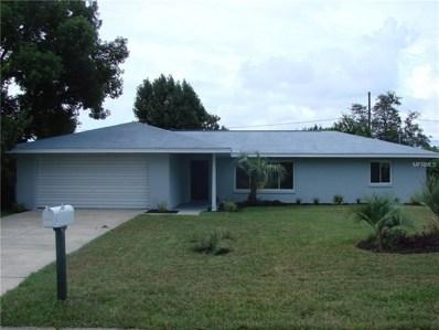 1014 Pinder Street, Deltona, FL 32725 - MLS#: V4902763