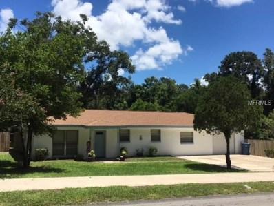 1265 S Spring Garden Avenue, Deland, FL 32720 - MLS#: V4902783