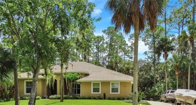 1447 Stone Trail, Enterprise, FL 32725 - MLS#: V4902790