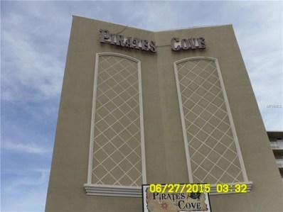 3501 S Atlantic Avenue UNIT G230, Daytona Beach Shores, FL 32118 - MLS#: V4902793