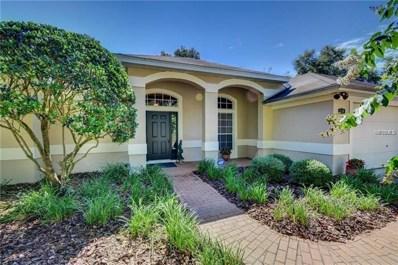 220 Stark Avenue, Orange City, FL 32763 - MLS#: V4902794