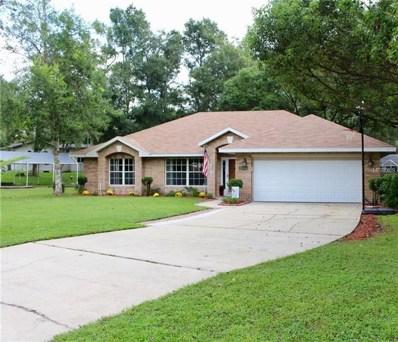 1350 Glenwood Road, Deland, FL 32720 - MLS#: V4902795
