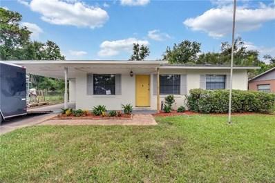 831 W Beresford Avenue, Deland, FL 32720 - MLS#: V4902800
