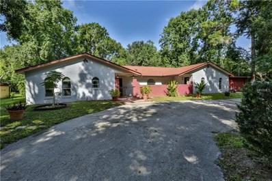 1870 S Air Park Road, Edgewater, FL 32141 - MLS#: V4902816