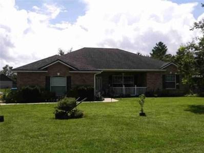 1860 Arista Terrace, Deltona, FL 32725 - MLS#: V4902817