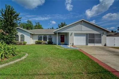 1217 Winterville Street, Deltona, FL 32725 - MLS#: V4902821