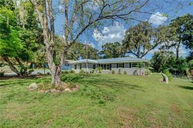 817 Overhill Road, Deland, FL 32720 - MLS#: V4902824
