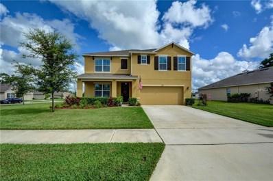 822 Oak Hollow Loop, Deland, FL 32724 - MLS#: V4902830