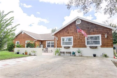 675 Jena Drive, Deltona, FL 32725 - MLS#: V4902831