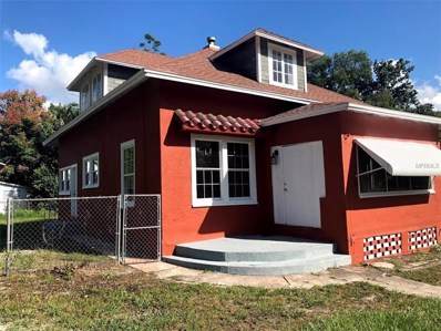 217 S Boston Avenue, Deland, FL 32724 - MLS#: V4902837