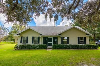 17306 Cemetery Road, Spring Hill, FL 34610 - MLS#: V4902846