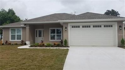 1391 W Portillo Drive, Deltona, FL 32725 - MLS#: V4902847