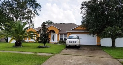 1580 Naples Circle, Deltona, FL 32738 - MLS#: V4902863
