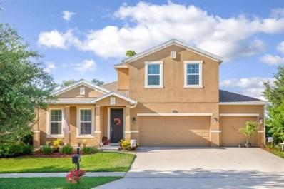 303 Orchard Hill St, Deland, FL 32724 - #: V4902872