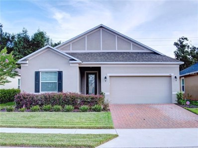 238 W Fiesta Key Loop, Deland, FL 32720 - MLS#: V4902883