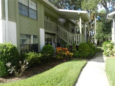 840 Center Avenue UNIT 830, Holly Hill, FL 32117 - MLS#: V4902891