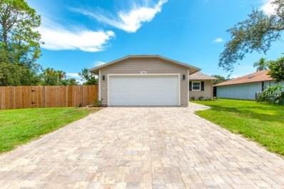 1303 Umbrella Tree Drive, Edgewater, FL 32141 - MLS#: V4902895