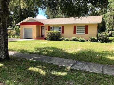 220 S Elsasser Street, Deland, FL 32720 - MLS#: V4902896