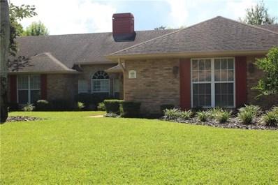 540 S Pine Meadow Drive, Debary, FL 32713 - MLS#: V4902898