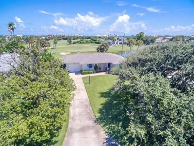 130 Country Club Drive, Ormond Beach, FL 32176 - MLS#: V4902900