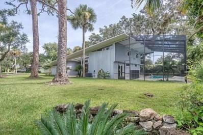 401 John Anderson Drive, Ormond Beach, FL 32176 - MLS#: V4902901
