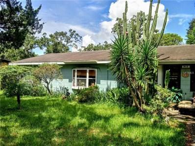 1413 E Voorhis Avenue, Deland, FL 32724 - MLS#: V4902910