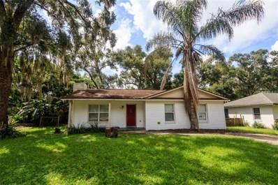 1414 E Carolina Avenue, Deland, FL 32724 - MLS#: V4902937