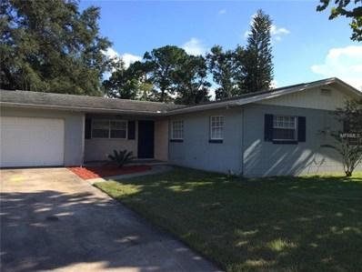 1418 Henry Balch Drive, Orlando, FL 32810 - MLS#: V4902940